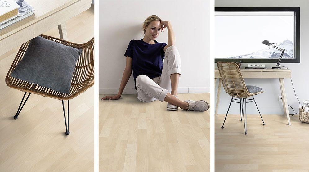 18 pro m gerflor solidtex pvc fu bodenbelag linoleum cv pvc rolle vinylboden ebay. Black Bedroom Furniture Sets. Home Design Ideas