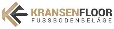 Kransen-Floor - Der Vinylboden Spezialist-Logo